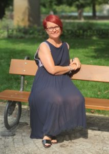 Monika Windsor director of Royal elementary school